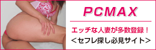 PCMAXのイメージ